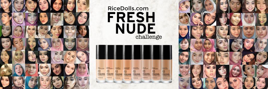 freshnude-compilation