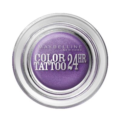 20 Painted Purple